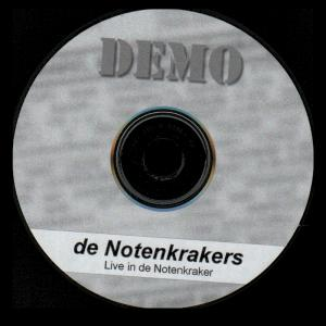 Notr\enkrakers - CD: 'DEMO'